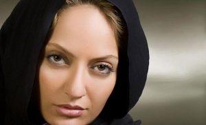 تحریم مهناز افشار در جشنواره فجر 95