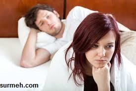 درمان سردمزاجی زن و مرد در رابطه جنسی