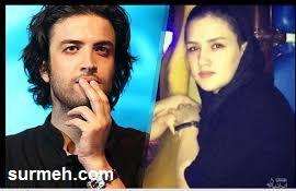 قاتل همسر بنیامین بهادری دستگیر شد + عکس