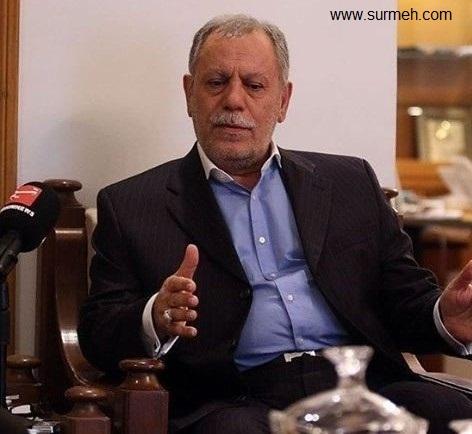 فرار مهدی عزیزیان تولیت آستان قدس رضوی به دلیل اختلاس