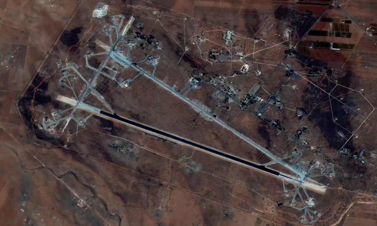 حمله موشکی آمریکا به روسیه همه را شوکه کرد + تصاویر