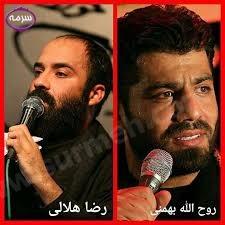 دستگیری دو مداح معروف به دلیل رابطه نامشروع + عکس